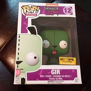 Pop! #12 Gir